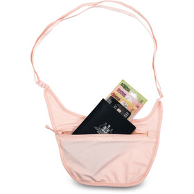 Pacsafe Coversafe S80 Borsello, orchid pink